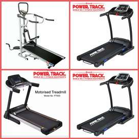 Contact: 99521/21113 Brand New Motoraized Treadmill Low Prize Call...