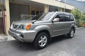 Nissan X-Trail 2004 Bensin
