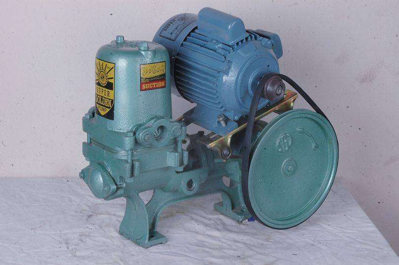 Brand New Donkey Pump for home, 0.5 HP Motor and Pump Price.