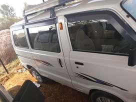 Maruti Suzuki Omni in excellent condition for