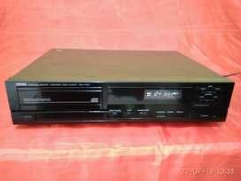 Jual CD Player Yamaha CDX-410U