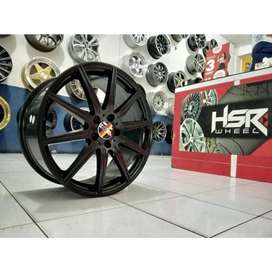 velg racing mercy ring 17 rata