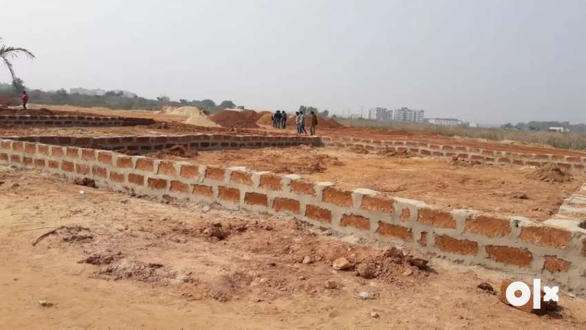 Plot near new railway station bhubaneswar availble with good price.... 0