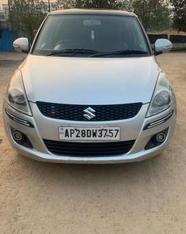 Maruti Suzuki Swift 2014 Diesel Well Maintained