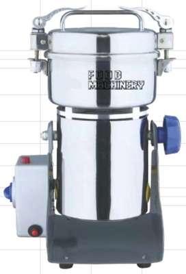 Jual Mesin Penghancur Obat - Blender Medicine Crusher 250G Pulverizer
