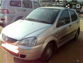 Tata Indica 2006 Petrol 35000 Km Driven