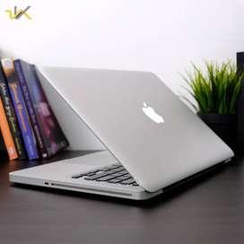 MACBOOK PRO MD101 (2012) - Core i5 RAM 4GB HDD 500GB