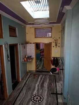 House for sell .15*40. 66 gaj.