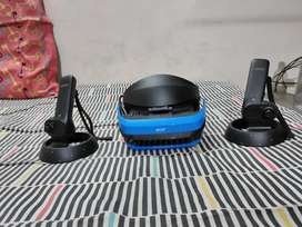 VR Virtual Reality WMR Acer Decice