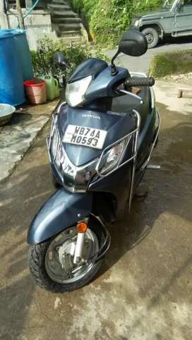 Gud condition Honda activa 125cc
