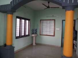 827 sq ft 2 bhk ground floor house at kakkanad near NPOL