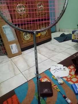 Raket play power blac pearl