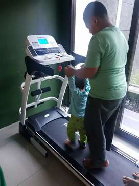 treadmill 630/indoor winner fit nd gym