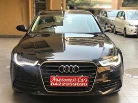 Audi A6 2.0 TDI Premium, 2014, Diesel