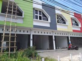 Ruko Depan RS Ken Saras Jln Raya Solo Semarang Cuci Gudang 800 Jt