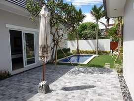 Villa Leasehold Sanur Close To The Beach