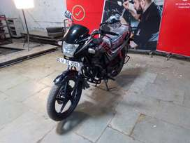 Good Condition Hero Passion ProTr with Warranty |  2302 Delhi