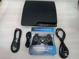 Slim ps3 500GB with 30 games only in 12000/- dealing in all games