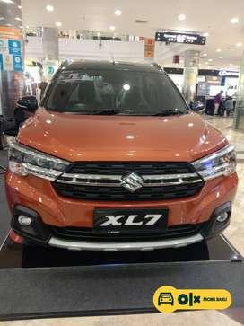[Mobil Baru] SUZUKI XL7 PROMO TERBAIK AKHIR TAHUN