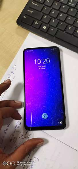 Realme X (8,128) 2months old