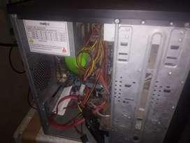 i5 Computer cpu
