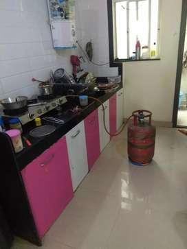 Good location ARC Vista Housing society MUNJABA VASTI,Nagar Road.