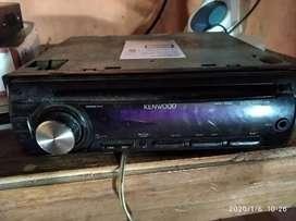 Kenwood(tape mobil)