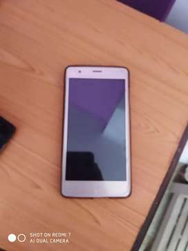 Android 4G mobile phone in very good condition