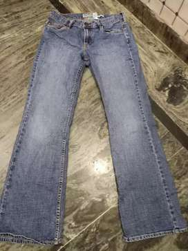 Export branded jeans in wholesale