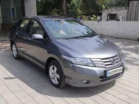 Honda City 2010 Petrol Well Maintained