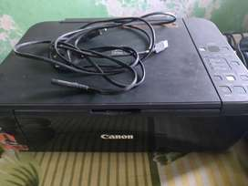 Cannon ink printer