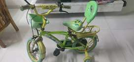 Kids bicycle in very good condition