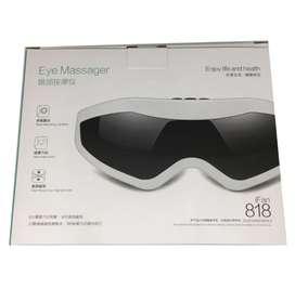 Alat Pijat Mata Elektrik Berbentuk Kacamata