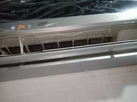 GREE Inverter G10 series in excellent condition