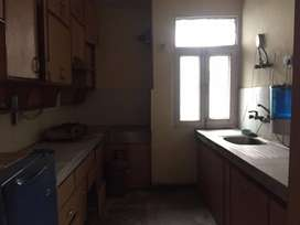 SEC-37 FULLY FURNISHED Apartment Complete quality wood work 3 Bedrooms