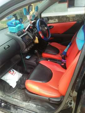 Oper kredit Honda Jazz