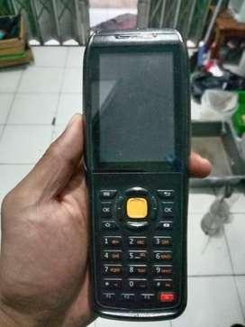 Idata 60 barcode scanner