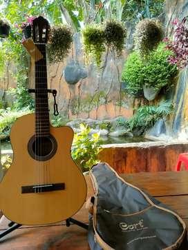 Gitar classic cort ac120ce op
