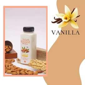 Julie's Almond 100% Natural