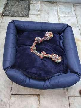 New Waterproof dog bed