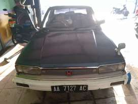 Honda Accord 83