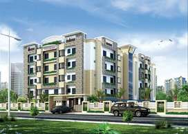 Prime Locality , world class Flats available at Gajuwaka