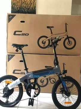 Sepeda Elektrik Ebike Xiaomi Himo C20