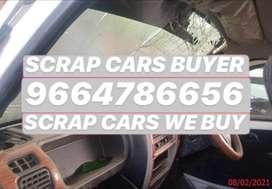 Nsks. Damaged total loss cars scrap buyers scrap cars buyers