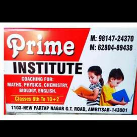 Available Online Maths Home tutor or coaching centre tutor