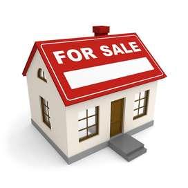2BHK Flat for sale Near Babu Naik