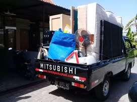 Jasa sewa pickup pindahan / rental mobil pick up taxi/ pengiriman 24 j