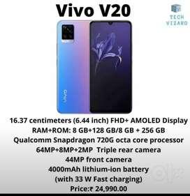 ViVo V20  2 month old