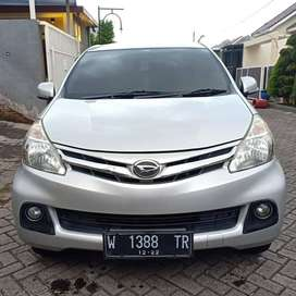 All New Xenia R 2012 Matic DP HANYA 15Jt angsuran Ringan