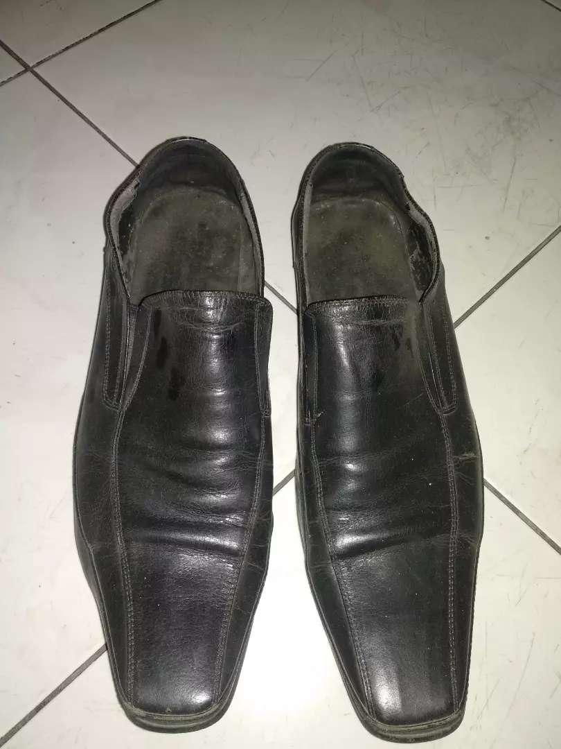 Sepatu Formal Pria 0